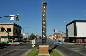Stockton, CA