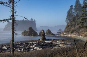 Washington North Coast