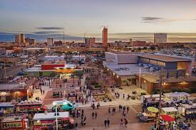 Lubbock's Art District